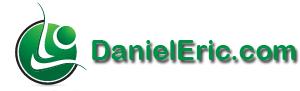 DanielEric.com logo
